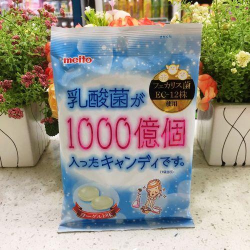 1000亿乳酸菌