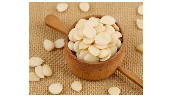 尚谷食品坚果代加工厂推出杏仁片