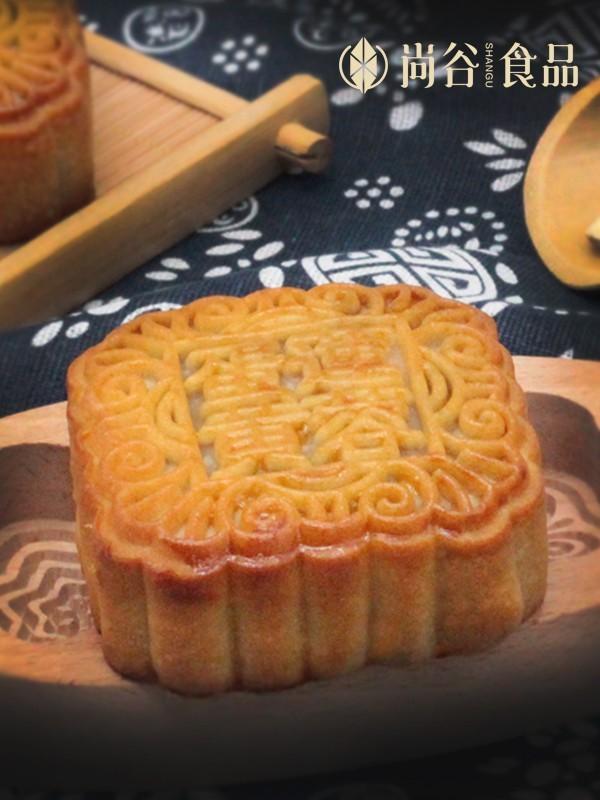 160克蛋黄莲蓉月饼