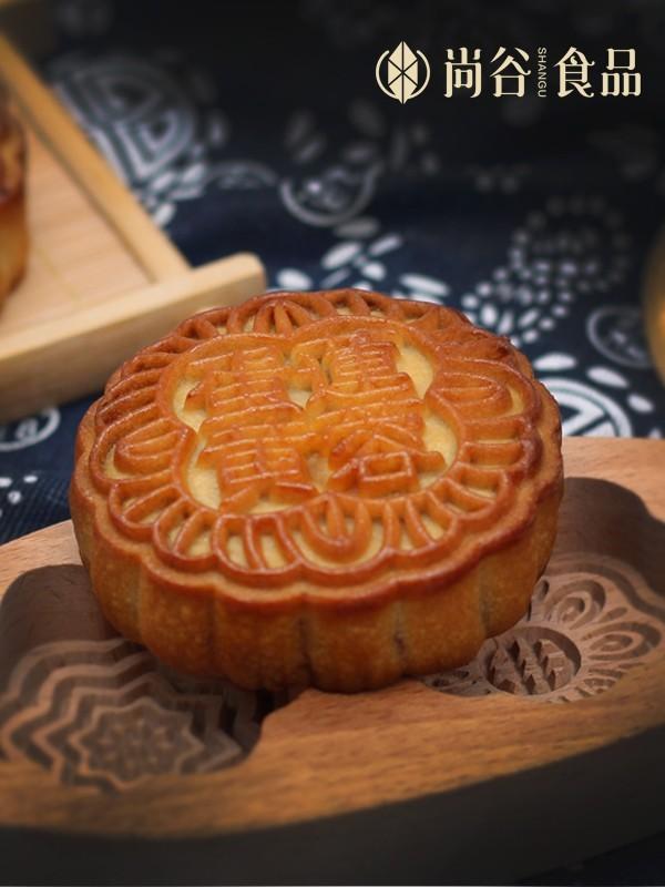 125克蛋黄莲蓉月饼