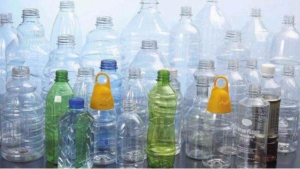 矿泉水正从塑料迈向纸质包装