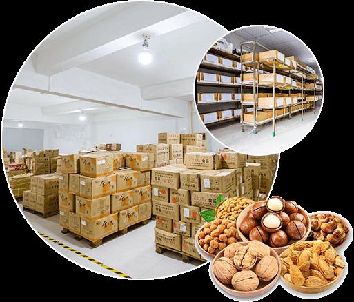 产品种类齐全,一站式采购,货源充足