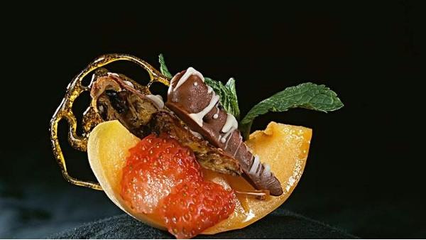 昆虫蛋白转为食品原料技术研发成功