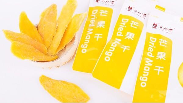 芒果干有什么功效?多吃芒果干又有什么好处呢?